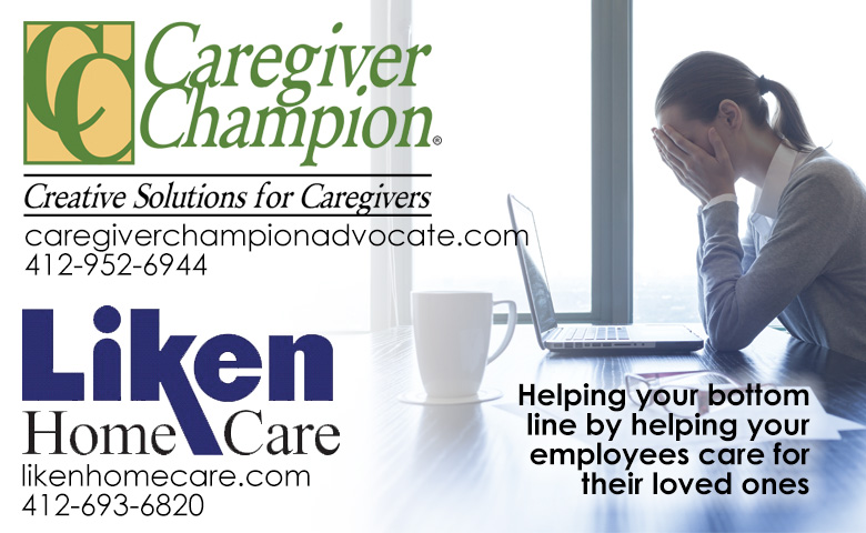 Caregiver Champion Liken Ad